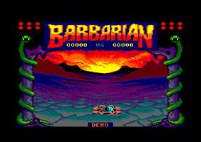 Version Atari St
